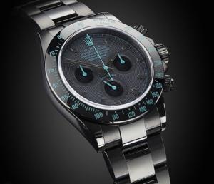 Watch 2 - Rolex